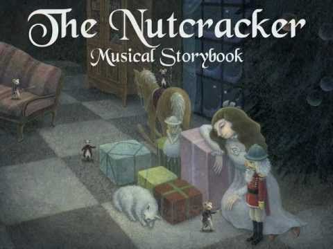 Christmas App Introduces Kids and Families to the Story and Music of The Nutcracker Ballet