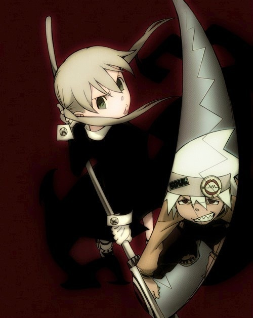 Day 18: Best female supporting character is probably maka from soul eater.