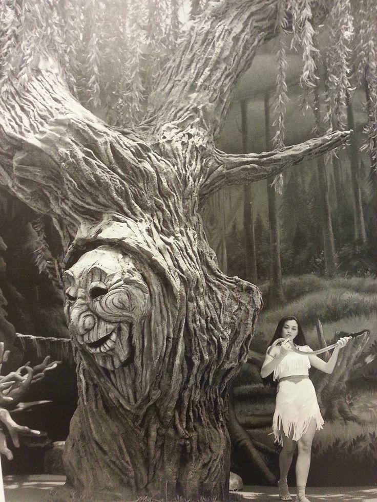 *from Stuart Franklin-Alberi/Trees