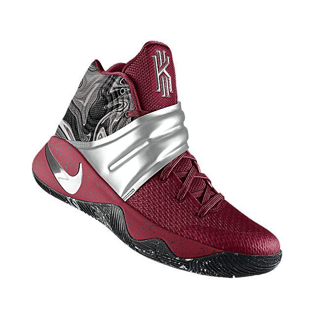 Kyrie 2 iD Basketball Shoe