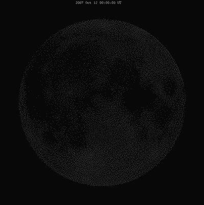 Deixe as fases da lua ~ te guiarem~ ou pelo menos te ajudar a planejar.   28 maneiras modernas de ser mais espiritualizado