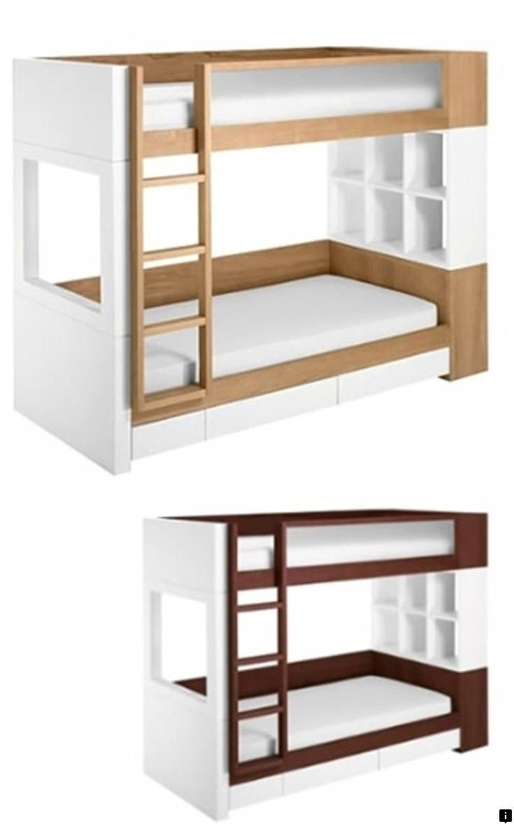 Learn About Mid Century Modern Bunk Bed Follow The Link To Get More