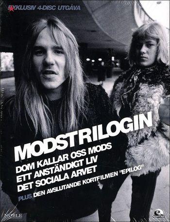 Stefan Jarls tre klassiska filmer om Kenta och Stoffe.