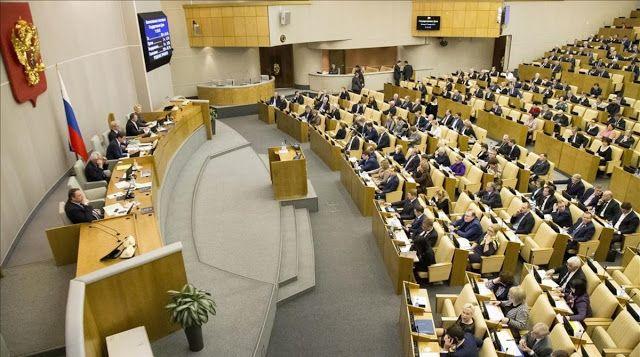 La Caja de Pandora: Rusia despenaliza la violencia doméstica si no cau...