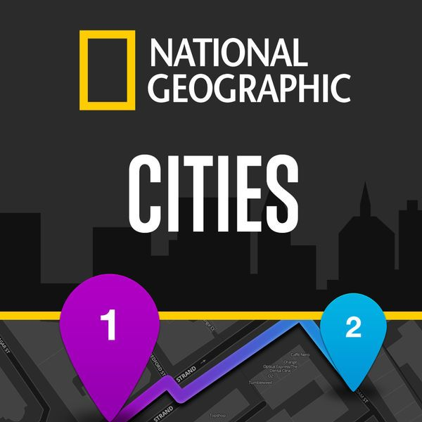 Download IPA / APK of City Guides by National Geographic for Free - http://ipapkfree.download/5878/