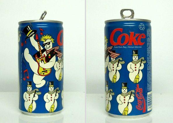 who wants vintage coke