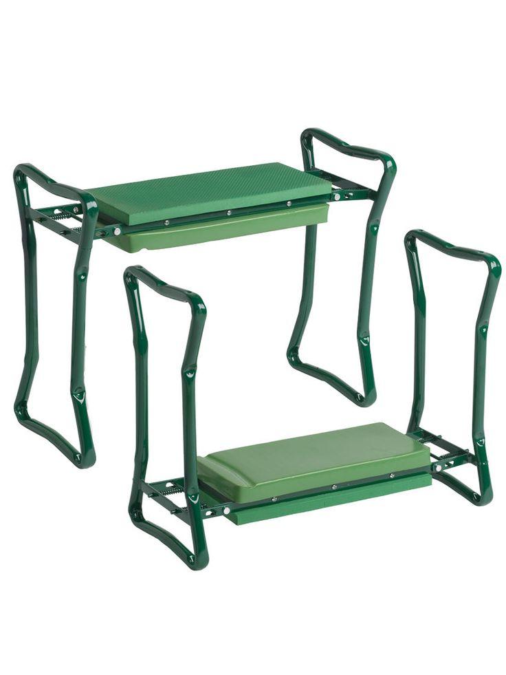 Garden Kneeler And Seat | Gardeneru0027s Supply Exclusive