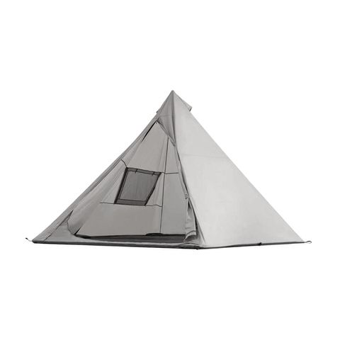 4 Person Glamping Tent | Kmart