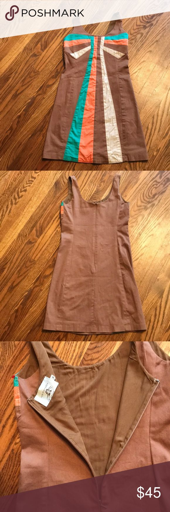 Judith March dress Size small, nwot. No stains or holes. Has zipper and a clasp. Zipper works great. Would look super cute with heels! Judith March Dresses