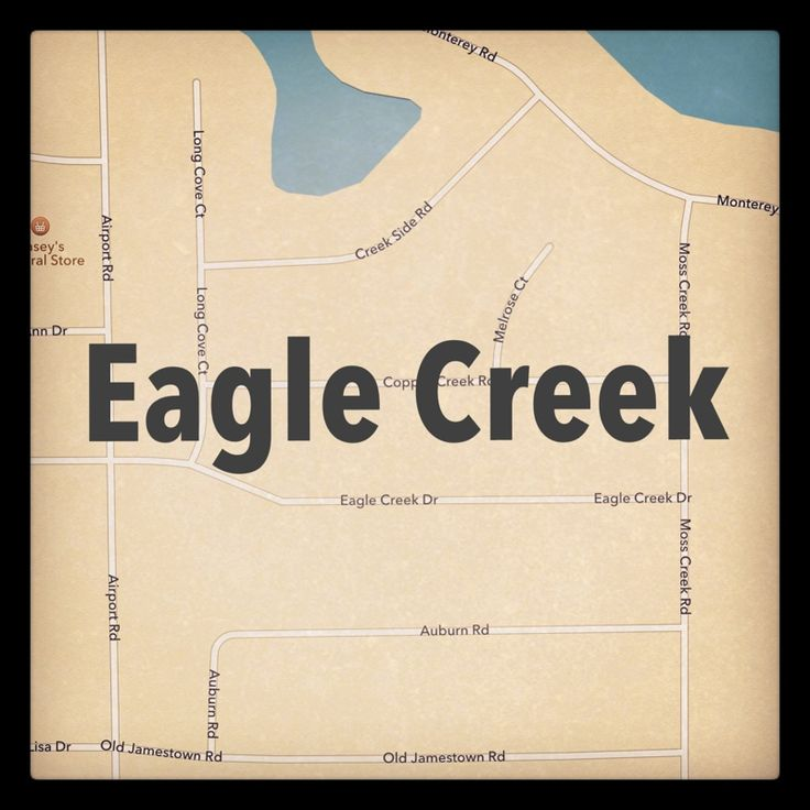 3 Things You Need to Know About Eagle Creek Subdivison in Bloomington