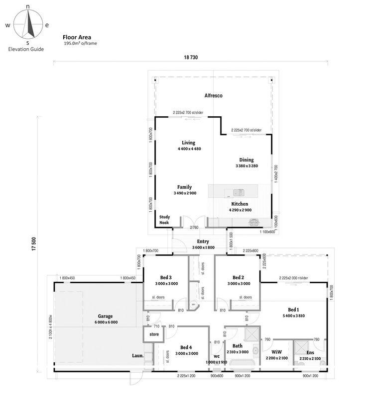65 best house plans images on pinterest house design for Dream home flooring manufacturer