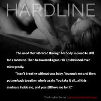 SPECIAL ONE DAY SALE: The Hacker Series (Hardwired, Hardpressed, Hardline, and Hard Limit) by Meredith Wild - $1.99 for one day only! - iScream Books