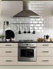 metro tiles kitchen - Google zoeken