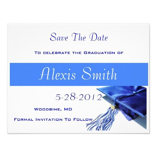 Cheap save the date cards