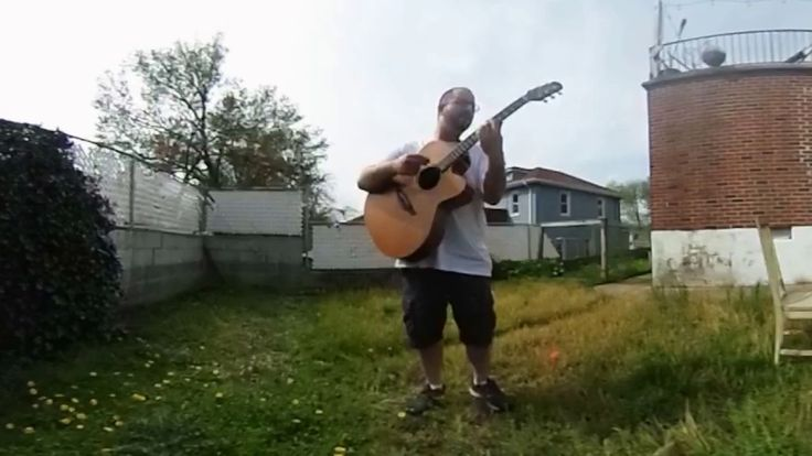 I just bought a 360 camera so that I could make videos to watch on my PSVR. Here's the first: Shia  cheap thrills (acoustic cover)