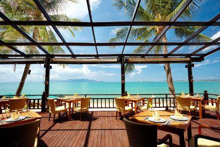 Bandara Resort & Spa à Koh Samui prix promo Séjour Thailande Ebookers à partir 1 635,00 € TTC au lieu de 1 899 €