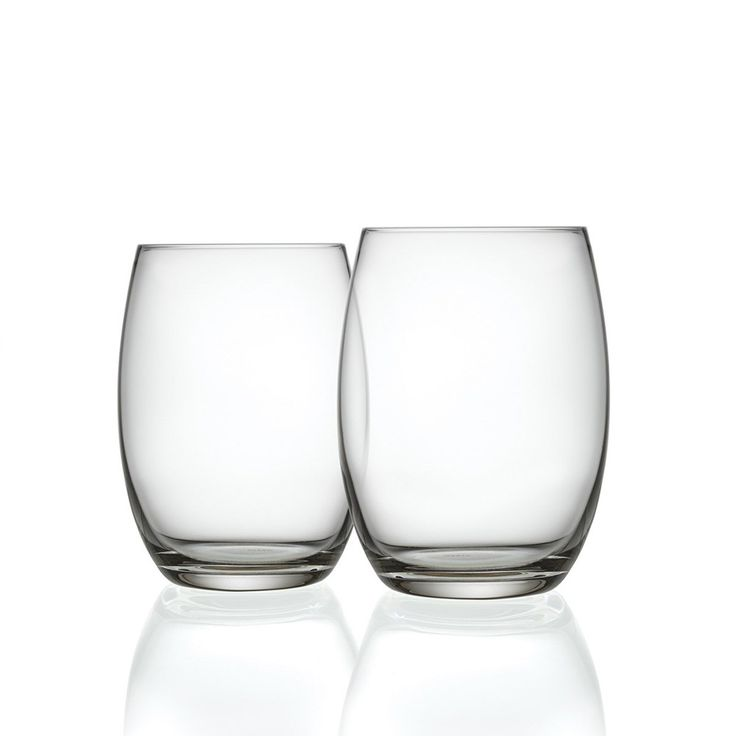 Buy Alessi Mami XL - Long Drink Glasses - Set of 2 | Amara