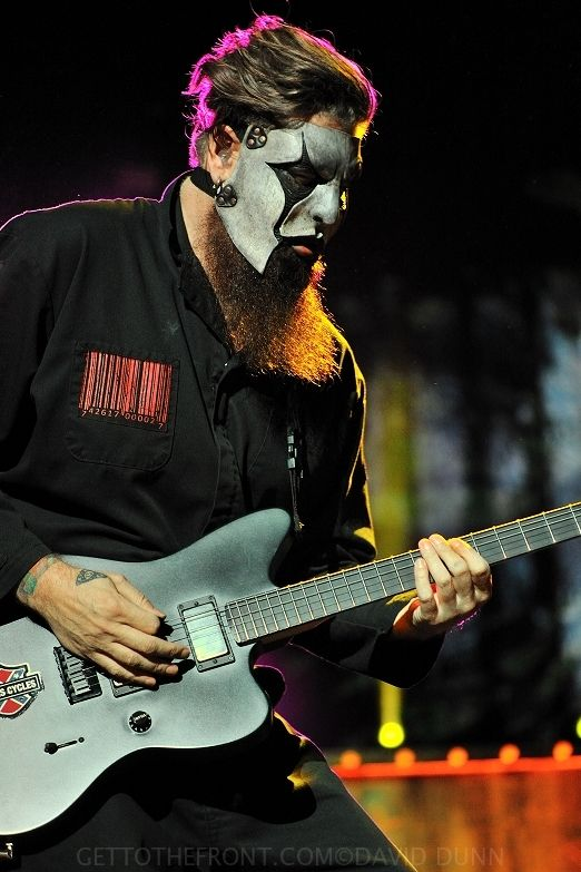 546 best James Root images on Pinterest | Beast, Slipknot ...