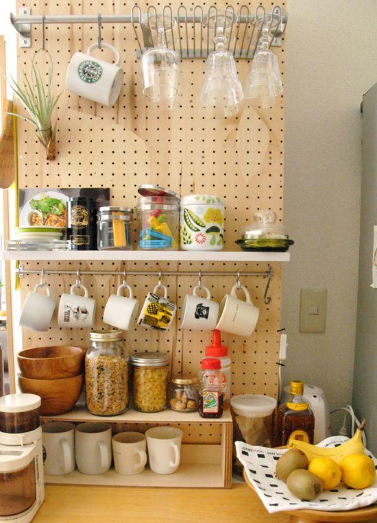 特集|スタッフ齋藤のお宅訪問。第2話「つくる、たべる。キッチン編」 – 北欧雑貨と北欧食器の通販サイト | 北欧、暮らしの道具店
