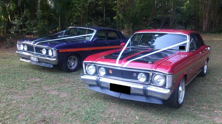 Muscle Car Hire brisbane - Ace High Classic Car Services Pty Ltd - Wedding Car Hire - Formal Car Hire - Tours - Corporate Car Hire - Airport...