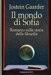 Il mondo di Sofia - Jostein Gaarder