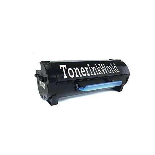 Dell S2830 8,500 Page Remanufactured Black Toner for Dell S2830 / S2830dn / CH00D / GGCTW #Dell #Page #Remanufactured #Black #Toner #GGCTW