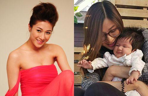 Linda Chung Hopes to Have 4 Kids