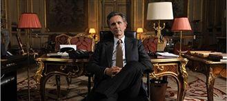 L'adaptation de Quai d'Orsay primée à San Sébastien : Le film de Bertrand Tavernier a reçu samedi le prix du meilleur scénario - Livres Hebdo