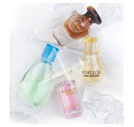 4-piece Fragrance Collection