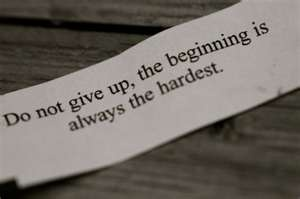 Dont give upFit, Don'T Give Up, Remember This, Stay Strong, Motivation, So True, Fortune Cookies, Inspiration Quotes, True Stories