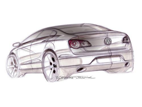 Volkswagen by Robert lesnik