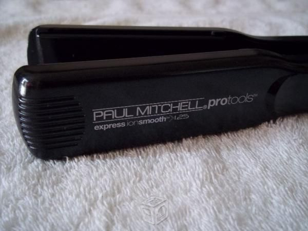 Paul Mitchell Pro Tools 1.25 | Plancha para cabello Paul Mitchel de Protools,
