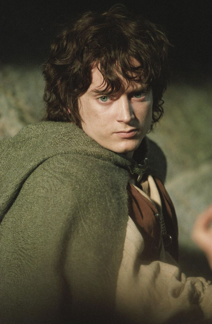 Frodo   The Lord of the Rings: The Return of the King