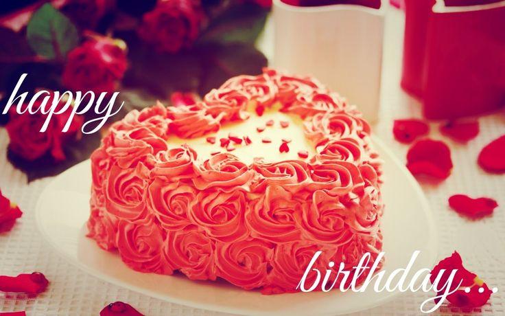 Happy Birthday Pooja Images