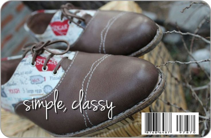 Simple and classy, flat shoes, #leather body and sole.  Fast response koebiz@yahoo.com