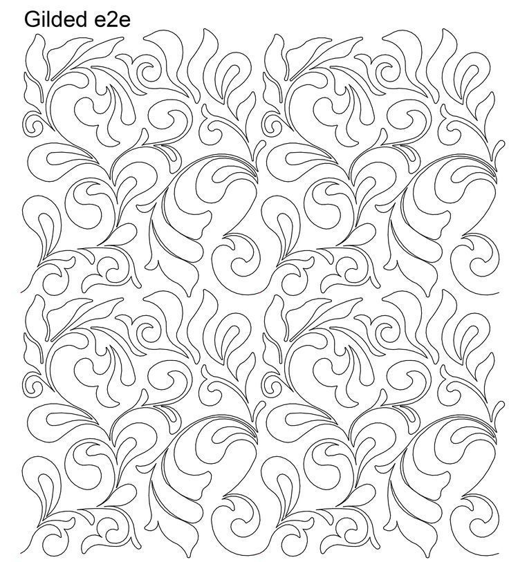 215 best images about digital pantographs on pinterest snowball patterns and design for Quilting pantographs free