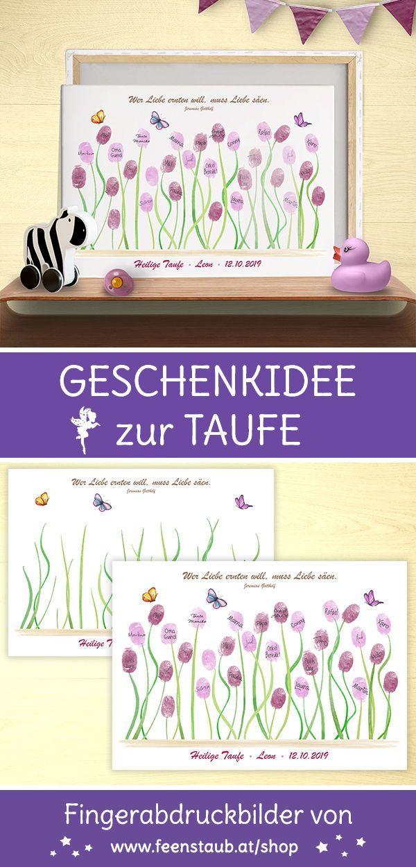 Gästebuch Taufe Mädchen Junge Taufbuch Geschenk Taufgeschenk Deko Taufkettchen