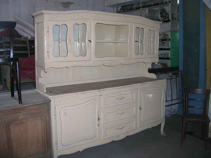 aparador provenzal de pino brasil muebles vintage