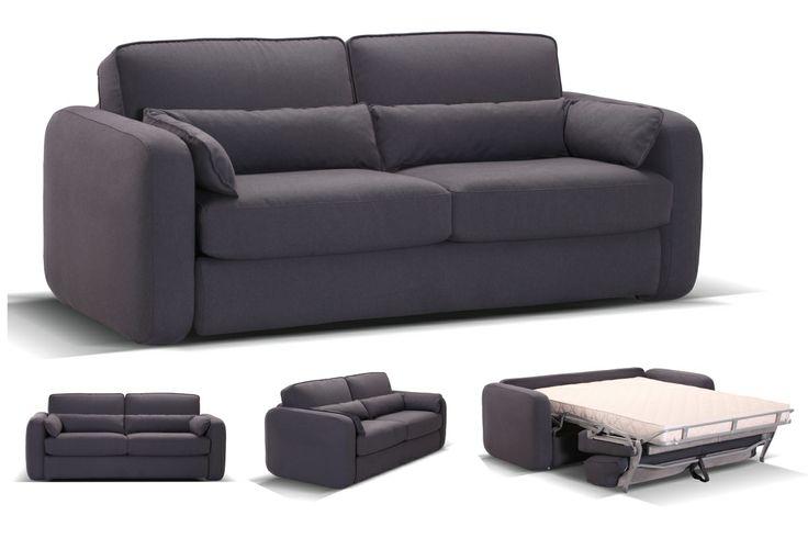 Bed sofa Mod. Soho / Divano letto Mod. Soho