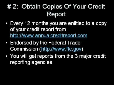 publicity how to know my credit score
