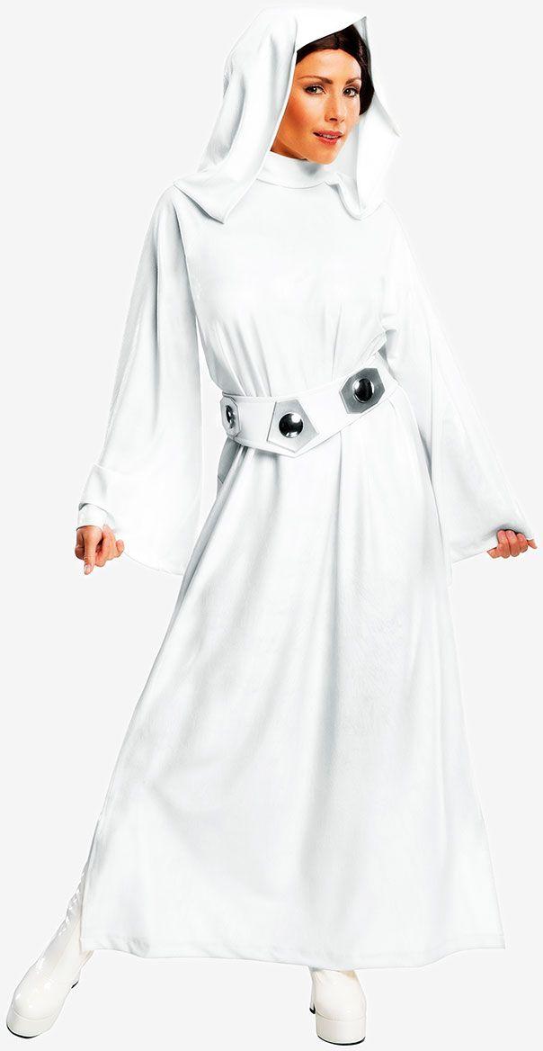 Star Wars Adult Classic Princess Leia Costume #HalloweenCostumes2016