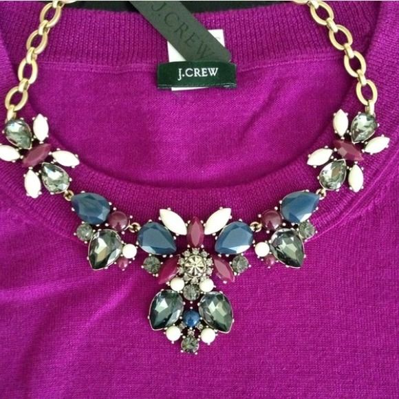 J. Crew Jewelry - Lovely J. Crew Necklace