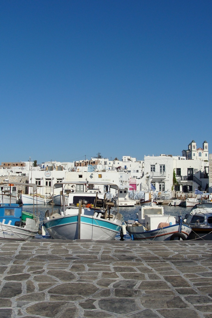Paros #Cyclades #Greece