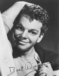 Russ Tamblyn..North Hollywood High, in the band together....He grew up living behind us in Sun Valley