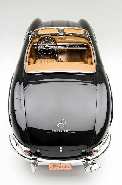 Classic Mercedes-Benz