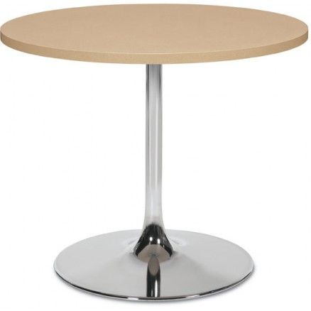 Global Trumpet Base Table