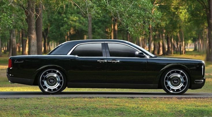 Lincoln dealer says people are swapping bmw 7 series for for Garage auto 7