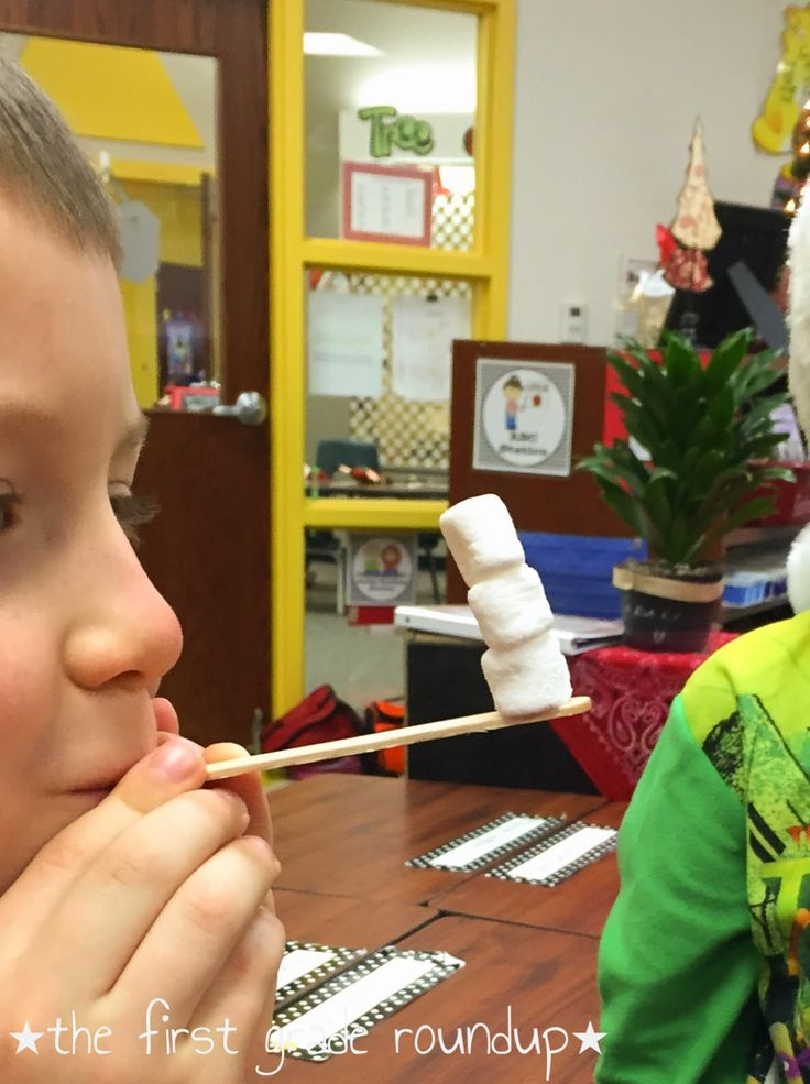 Pancakes, PJs, and Polar Express....do you want to build a snowman Christmas party game!