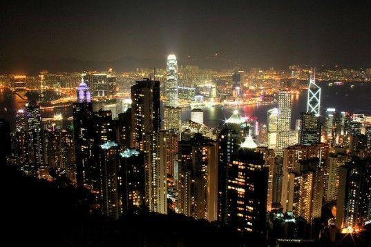 Megacity Kini Semakin Menjamur di Asia