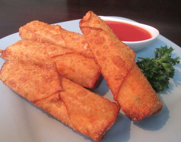 Top Secret Recipes | Roadhouse Grill Roadhouse Cheese Wraps Copycat Recipe